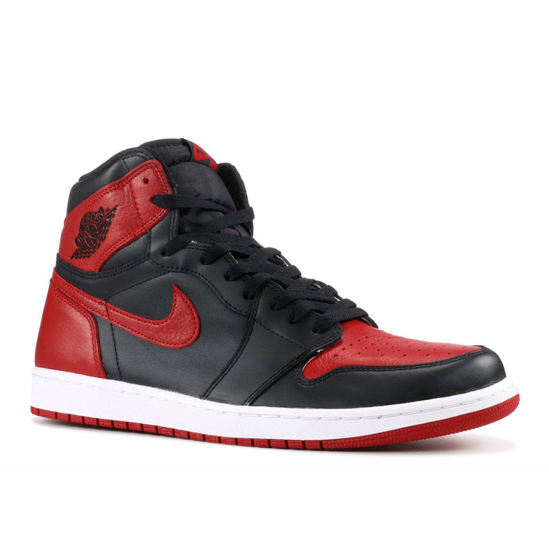 "Air Jordan-Air Jordan 1 Retro High OG ""Banned"" (2016)-555088-001-Air Jordan 1 Retro High OG ""Banned"" (2016) Sneakers