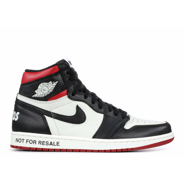 "Air Jordan-Air Jordan 1 Retro High OG ""Not For Resale""-Air Jordan 1 Retro High OG ""Not For Resale"" Sneakers