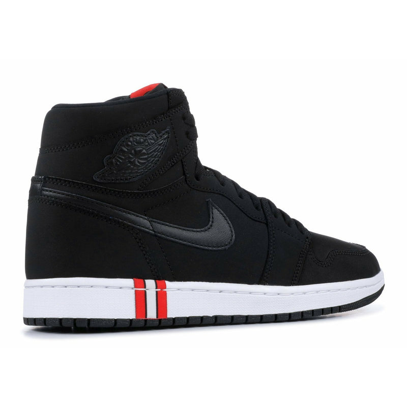 "Air Jordan-Air Jordan 1 Retro High OG PSG ""Paris Saint-Germain""-AR3254-001-10-C12B-Product code: AR3254-001