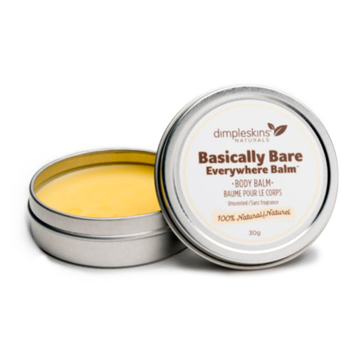 dimpleskins NATURALS - Basically Bare Everywhere Balm 30g