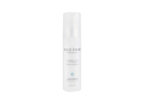 GRAYDON - Face Food Mineral Mist 100ml