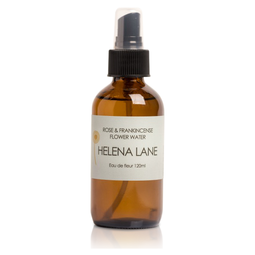 Helena Lane Skincare Rose & Frankincense Flower Water