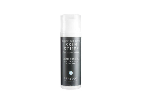 GRAYDON - Super Sensitive Skin Stuff  50ml