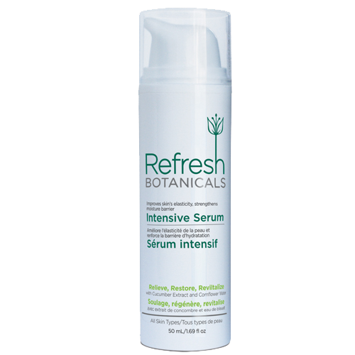 Refresh Botanicals Intensive Serum