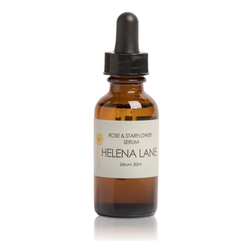 HELENA LAN SKINCARE - ROSE & STARFLOWER (OIL) SERUM 30ML