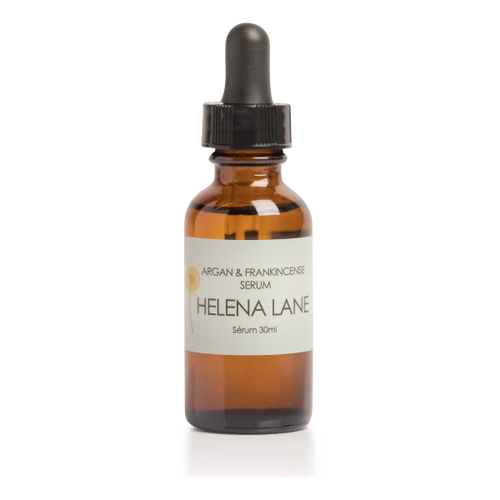 HELENA LAN SKINCARE - ARGAN & FRANKINCENSE (OIL) SERUM 30ML