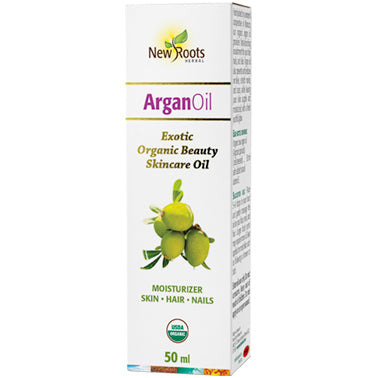 New Roots Herbal Argan Oil