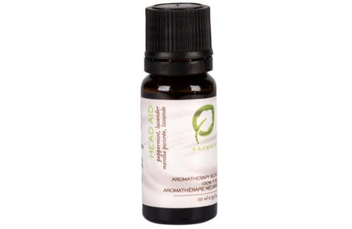Escents Essential Oil Blend - Head Aid