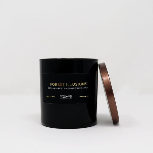 You + Me Candles - Forest Illusions