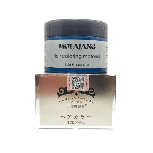 MOFAJANG - Temporary Hair Color Wax 120g