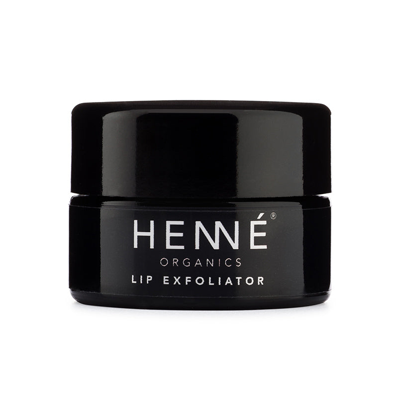Henné Rose Diamonds Lip Exfoliator