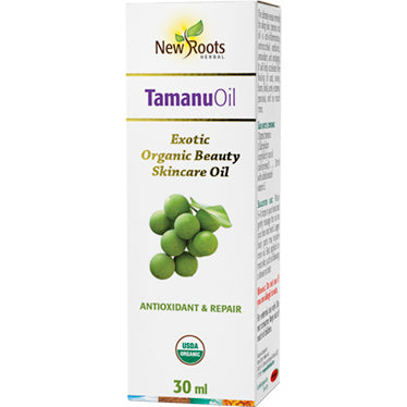 New Roots Herbal - Tamanu Oil 30ml