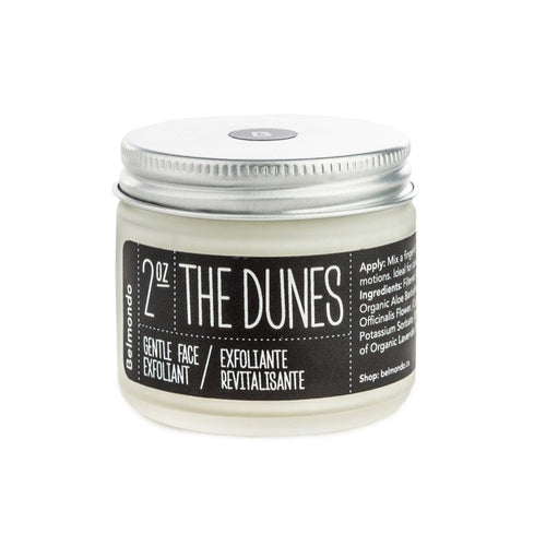 Belmondo The Dunes Facial Scrub