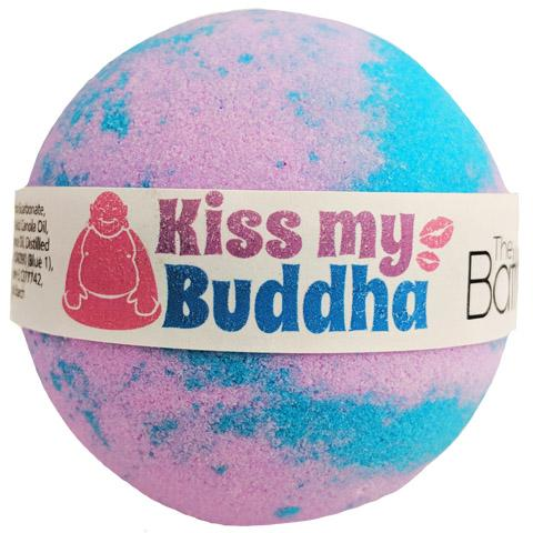 Bath Bomb Co. Kiss My Buddha Bath Bomb
