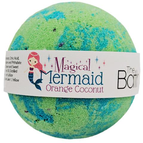 Bath Bomb Co. Magical Mermaid Bath Bomb