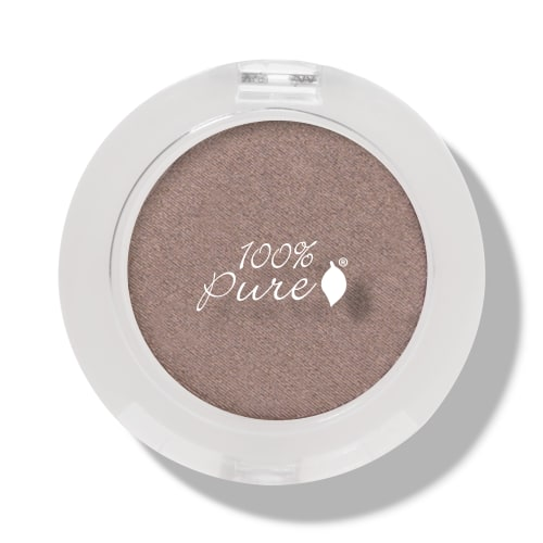 100% Pure Fruit Pigmented Eye Shadow - Quartz