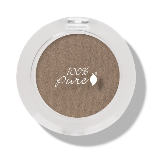 100% Pure Fruit Pigmented Eye Shadow - Gold Expresso
