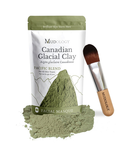 Mudology - Facial Clay Powder