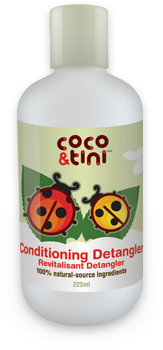 coco & tint - Conditioning Detangler  225ml