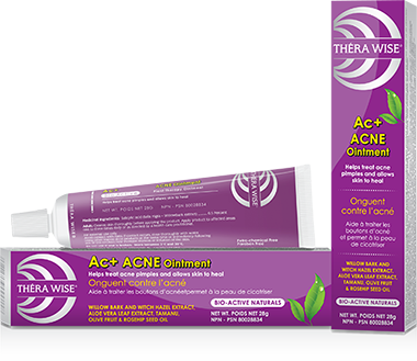 Thera Wise Ac+ Natural Bio-Active Acne Ointment