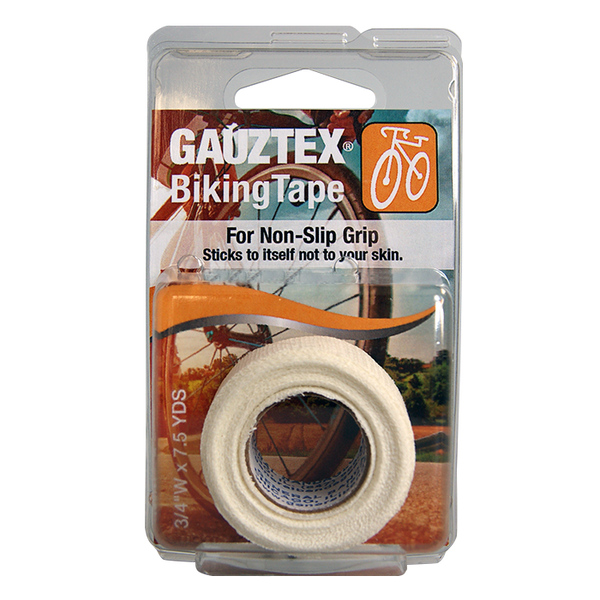 Gauztex Self-Adhering Grip & Safety Tape – Biking Tape