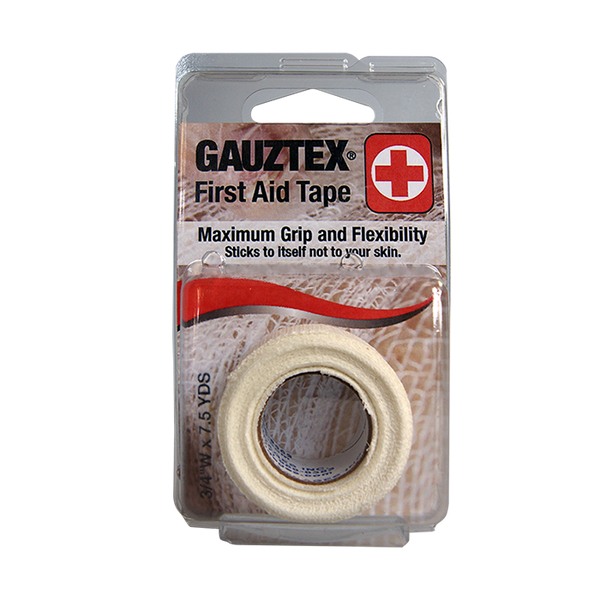 Gauztex Self-Adhering Grip & Safety Tape – First Aid Tape