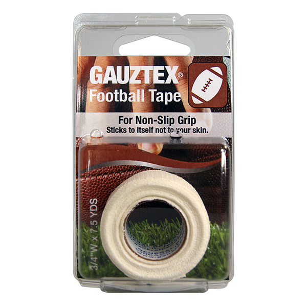 Gauztex Self-Adhering Grip & Safety Tape – Football Tape