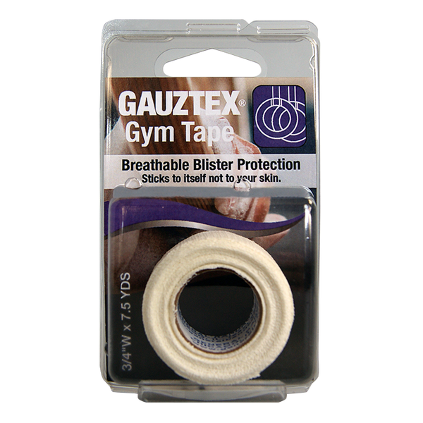 Gauztex Self-Adhering Grip & Safety Tape – Gymnastics Tape