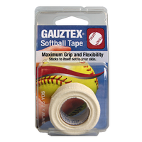 Gauztex Self-Adhering Grip & Safety Tape – Softball Tape