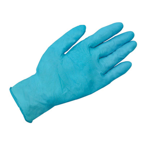 Disposable Textured Powder-Free Gloves