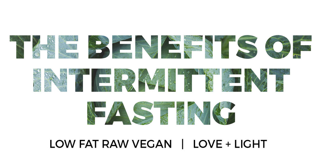 4 Benefits of Intermittent Fasting