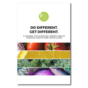 Do Different. Get Different. eBook