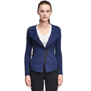 Yoga - Fitness Jacket