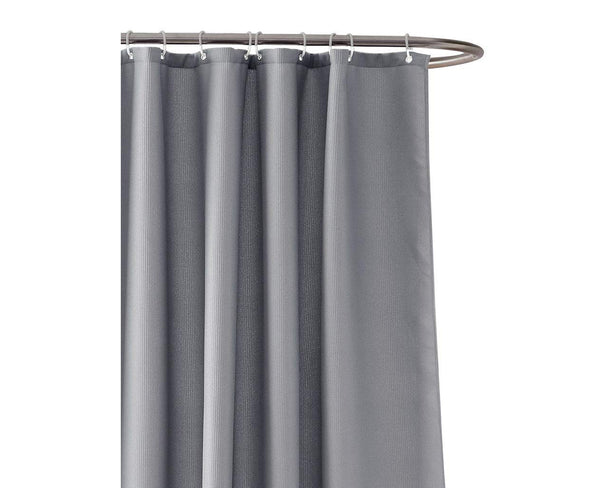 Bathroom Mildew Resistant Shower Curtain72x72 Inches