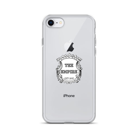 iPhone Case by TEE Empire