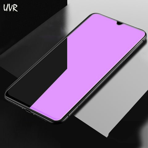 Xiaomi Redmi Note 7 8 9 Pro Max 9S Anti Blue Tempered Glass Xiomi Redmi Note 9 8 8T 8A 7A 9C 9A 10X K20 K30 Pro Screen Protector