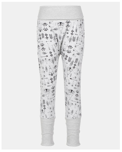 TRIBAL TEEPEE PIRATE PANTS