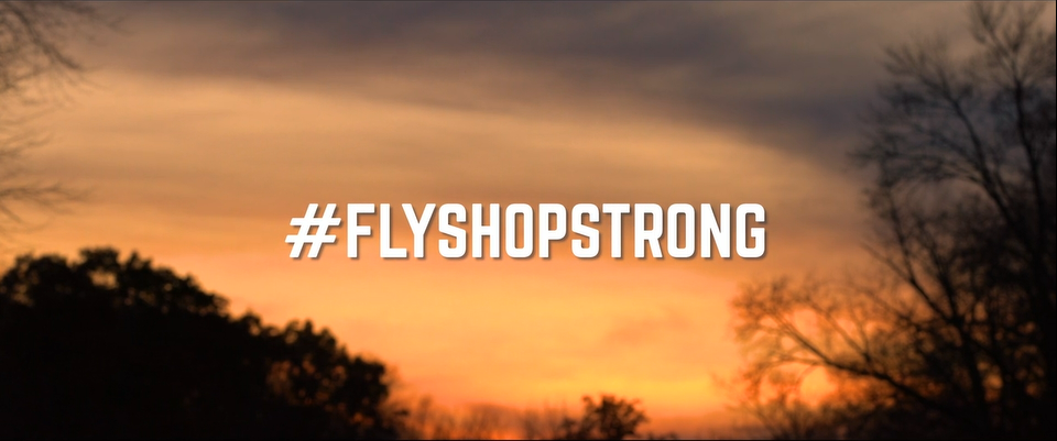 #flyshopstrong - Michigan & Great Lakes