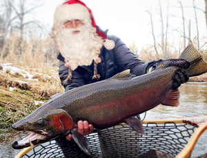 December 18, 2018 - MERRY FISHMAS !