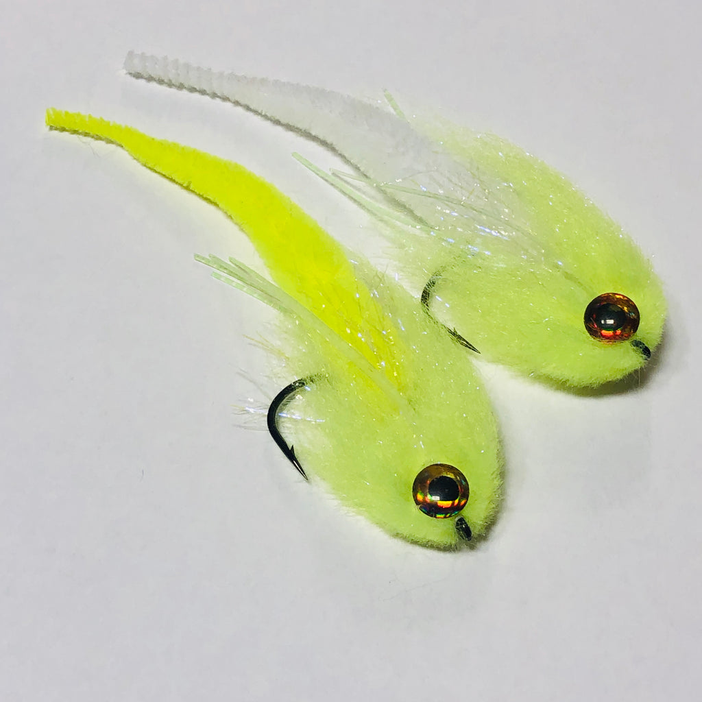 Dragon Tail Swim Fly