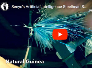 Senyo's Artificial Intelligence