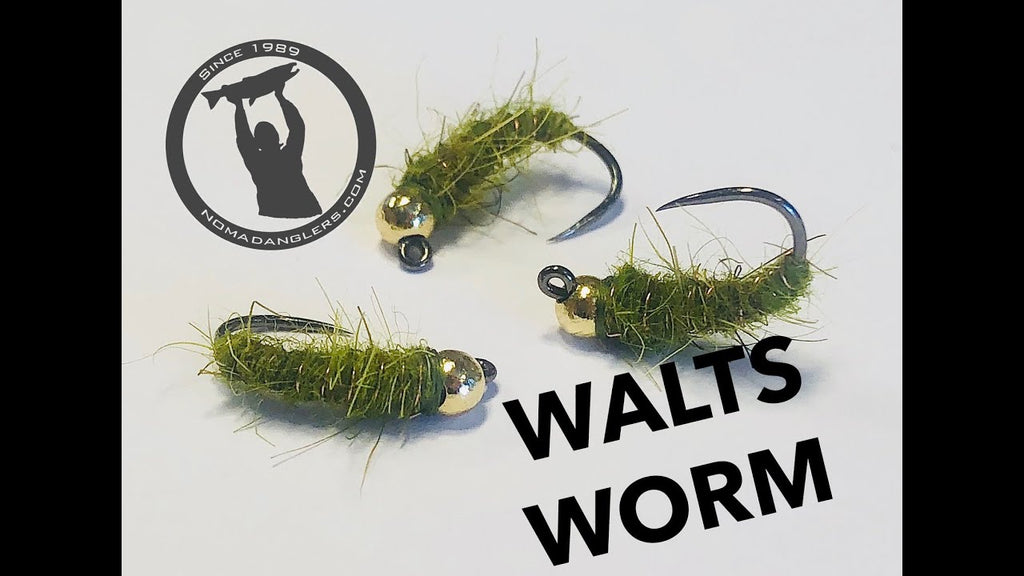 Walts' Worm