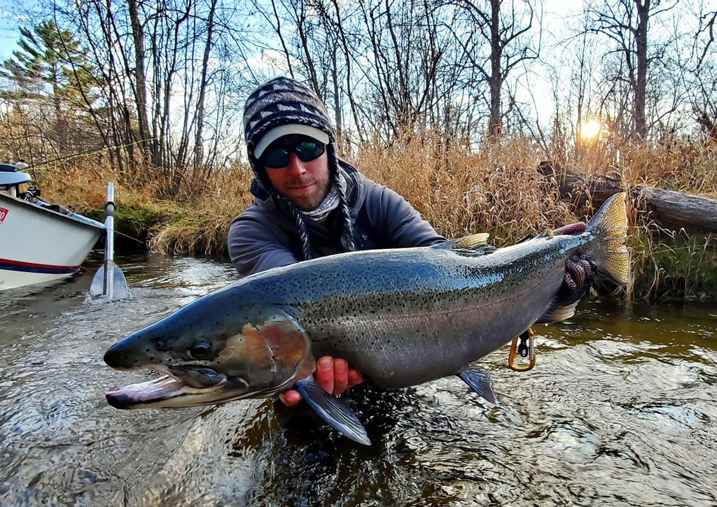 Steelhead Season
