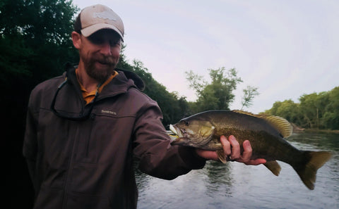 Grand Rapids Fly Fishing | Rogue | Flat | Coldwater River