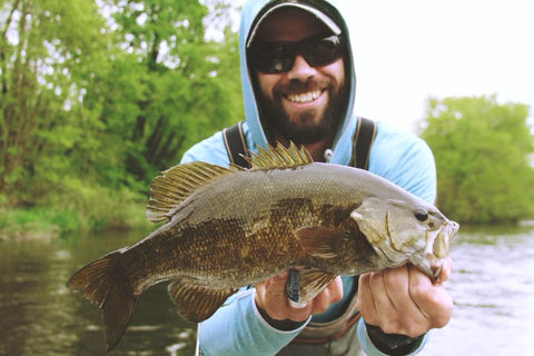Lansing Michigan Fishing Opportunities | Nomad Anglers