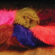 1 OZ Marabou Blood Quills