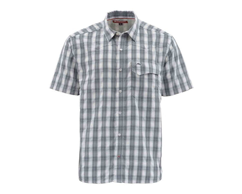 Big Sky Shirt - Short Sleeve