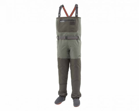 Freestone Waders - Stockingfoot