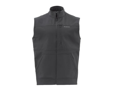 Nomad Anglers Rogue Fleece Vest