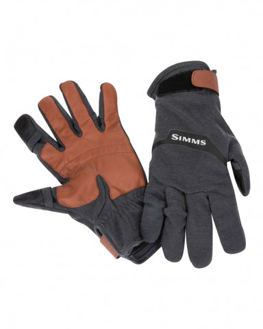 Lightweight Wool Tech Glove